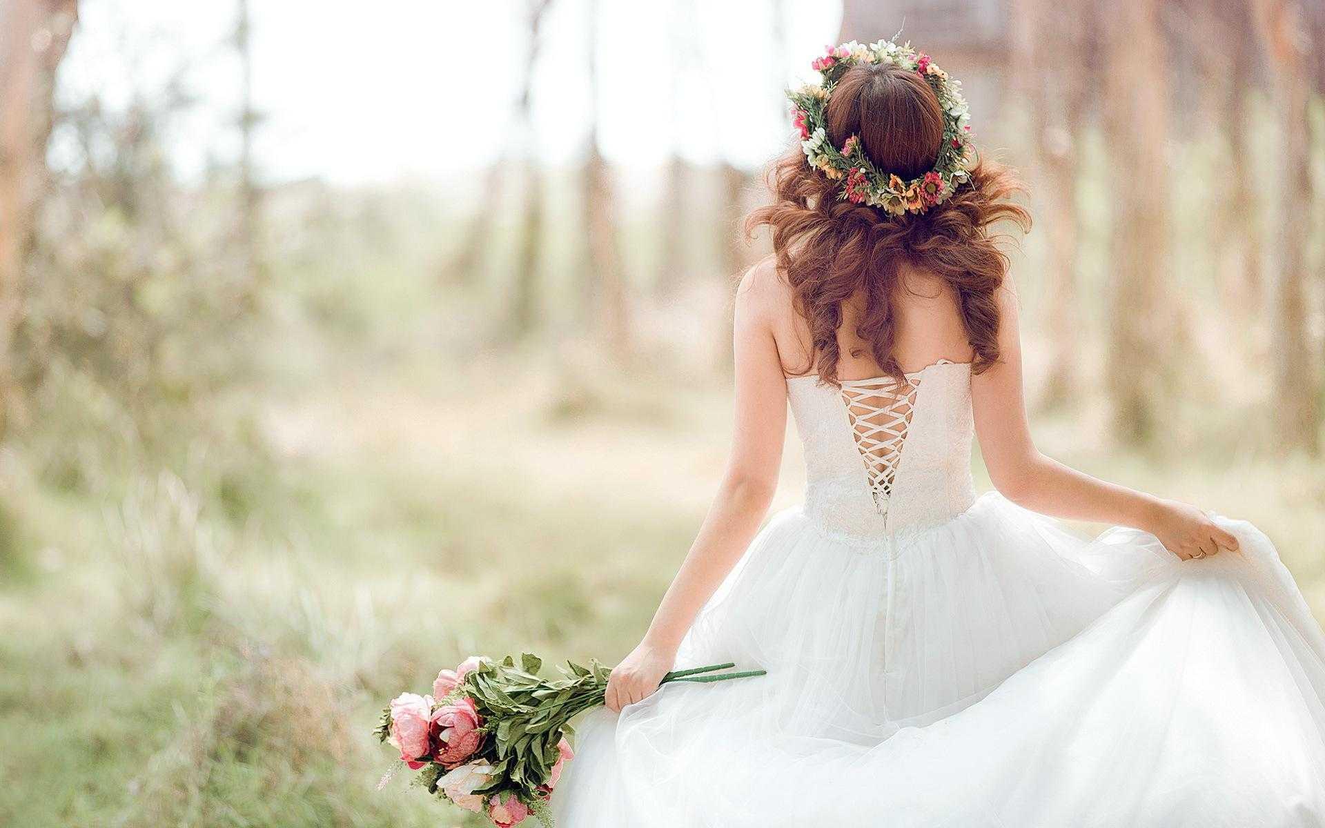 невеста  № 57909 бесплатно